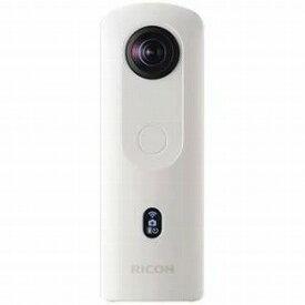 リコー RICOH RICOH デジタルカメラ THETA SC2(シータ) ホワイト [4K対応]