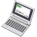 CASIO 電子辞書 コンパクトモデル XD‐C500GD (ゴールド)(送料無料)