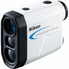ニコン Nikon ゴルフ用レーザー距離計 COOLSHOT 20 GII【直線距離専用モデル】