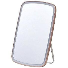 コイズミ KOIZUMI 拡大鏡付き LEDミラー KBE3190S