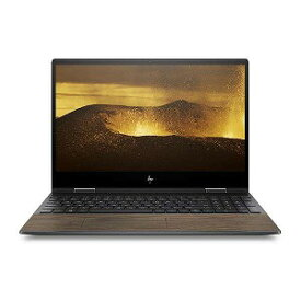 HP ノートパソコン ENVY x360 15−dr1015TU−OHB [15.6型/intel Core i7/SSD:512GB/メモリ:8GB] 8WE02PA−AAAA