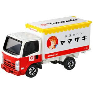 タカラトミー 049 ヤマザキ・パントラック ◆NO49/ヤマザキパントラックサック