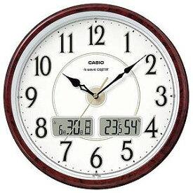 CASIO 掛け時計 ITM‐200J‐5BJF
