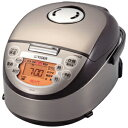 タイガー IH炊飯ジャー(3合炊き)「炊きたてミニ」 JKO‐G550(T)(ブラウン)(送料無料)