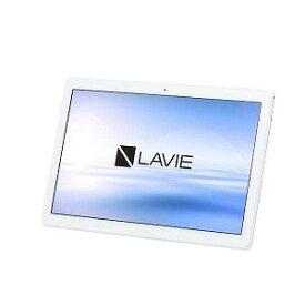 NEC Androidタブレット LAVIE Tab E ホワイト [10.1型ワイド /ストレージ:64GB /Wi−Fiモデル] PC−TE710KAW