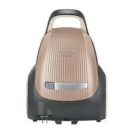 パナソニック Panasonic 【タービンブラシ搭載】 紙パック式掃除機 「PKシリーズ」 パナソニック ピンクシャンパン MC−PK21A−P
