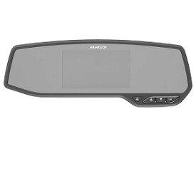 PAPAGO JAPAN ドライブレコーダー GoSafe [ミラー型/Full HD(200万画素)] GS372V3−32GB