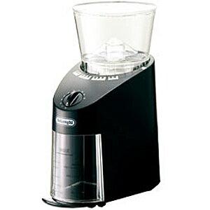 デロンギ コーン式コーヒーグラインダー KG364J(送料無料)