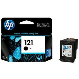 HP HP121 プリントカートリッジ 黒 CC640HJ