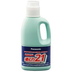 パナソニック 洗濯機用液体洗剤 ボルトタイプ「遠心力21」(1000ml) N‐S10B3