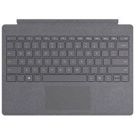 マイクロソフト Microsoft 「純正」 Surface Pro用 タイプカバー プラチナ FFP−00159