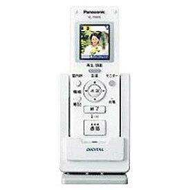 パナソニック Panasonic ワイヤレスモニター子機 VL−W605