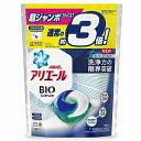 P&G アリエール パワージェルボール3D 詰替用 超ジャンボサイズ ARボル3DSJ(46