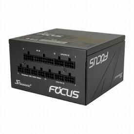 オウルテック PC電源 Seasonic製 フルモジュラーケーブル ATX電源 FOCUS GXシリーズ FOCUS−GX−650 [650W /ATX /Gold]