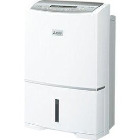 三菱 Mitsubishi Electric 除湿機 サラリ ホワイト [木造23畳まで/鉄筋61畳まで/コンプレッサー方式] MJ−PV240RX−W