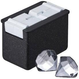ドウシシャ DOSHISHA 透明氷 ダイヤモンド型 DCI−20DM