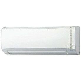 コロナ CORONA エアコン Nシリーズ 2.2kw おもに6畳用 CSH−N2220R−W ホワイト(標準取付工事費込)