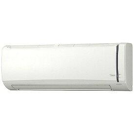 コロナ CORONA エアコン 冷房専用シリーズ 2.8kw おもに10畳用 RC−V2820R−W ホワイト(標準取付工事費込)