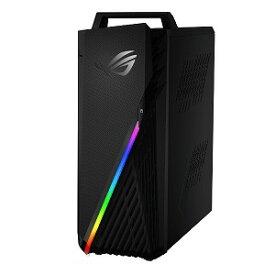 ASUS エイスース ゲーミングデスクトップPC ROG Strix スターブラック G15DH−R7G1660TI