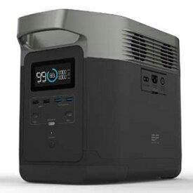 エコフロー ポータブル電源 EFDELTA1300−JP