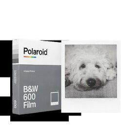 ポラロイド B&W Film For 600 Polaroid 6003