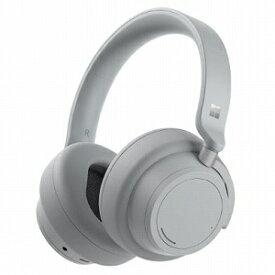 マイクロソフト Microsoft Surface Headphones 2 QXL−00007 ライトグレー