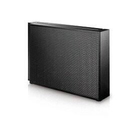 I・O・DATA 外付けHDD 家電録画対応 [据え置き型 /4TB] HDCZ−UTL4KC