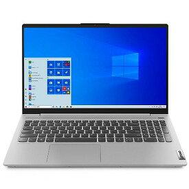 Lenovo レノボ ノートパソコン IdeaPad Slim 550 プラチナグレー [15.6型/AMD Ryzen 5/SSD:256GB/メモリ:8GB/2020年6月モデル] 81YQ002QJP