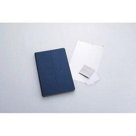 NEC PC−TE510KAS用 カバー&保護フィルム NEC ネイビーブルー PC−AC−AD019C