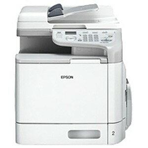 EPSON A4対応 カラー省スペースモデル複合機 LP‐M720F