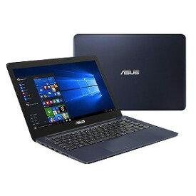 ASUS エイスース モバイルノートパソコン ブルー [14.0型/AMD Eシリーズ/eMMC:64GB/メモリ:4GB/2020年6月モデル] R417YA−GA044T