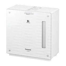 パナソニック Panasonic ナノイー搭載 気化式加湿器 パナソニック ミスティホワイト FE−KXT05−W