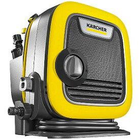 ケルヒャー KARCHER 高圧洗浄機 K MINI 1.600−050.0