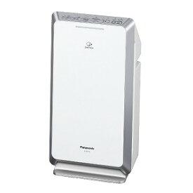 パナソニック Panasonic 空気清浄機 ホワイト[適用畳数:25畳/PM2.5対応]F−PXT55−W