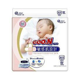 大王製紙 GOON(グーン)プラス 敏感肌設計 新生児用 88枚 グンプラスT88マイ(88