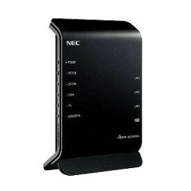 NEC 無線ルーター PAWG1200HS4