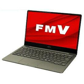 富士通 FUJITSU LIFEBOOK CH90/E3[13.3型/i5/SSD:512GB/メモリ:8GB] FMVC90E3K カーキ