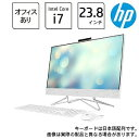 HP エイチピー デスクトップパソコン HP 24−df0000 AiO G1モデル 180Q3AA−AAAB
