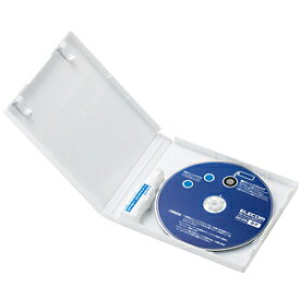 エレコム Blu−ray専用レンズクリーナー(湿式タイプ) AVD‐CKBR2