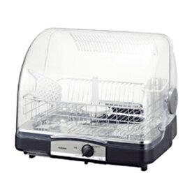 東芝 食器乾燥器(6人用) VD‐B5S‐LK (ブルーブラック)