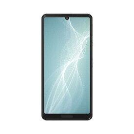 シャープ SHARP AQUOS sense4 (シルバー)SIMフリースマートフォン SHM15S