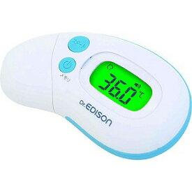 ケイジェイシー Dr.EDISON さっと測れる2way体温計 KJH1004