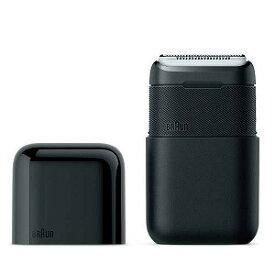 ブラウン BRAUN 電気シェーバー Braun Mini 【セカンドシェーバー、充電式】 [2枚刃 /国内・海外対応]M−1000