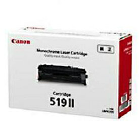 Canon トナーカートリッジ519 CRG‐519II