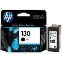 HP HP 130プリントカートリッジ C8767HJ(HP130) 黒(増量)