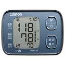 オムロン 自動血圧計 HEM‐6220‐B (ブルー)