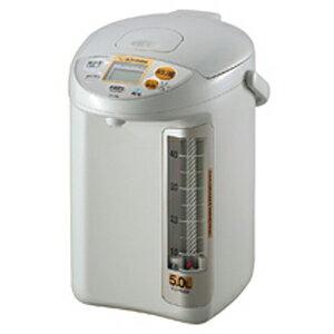象印 マイコン沸とう電動給湯ポット(5.0L) CD‐PB50‐HA (グレー)