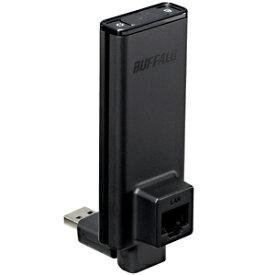 バッファロー 無線LAN子機 WLI‐UTX‐AG300/C