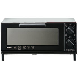 ツインバード オーブントースター [860W/食パン2枚] TS−4035S (シルバー)