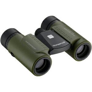 オリンパス 双眼鏡「8×21 RC II WP」 8×21 RC II WP GRN (オリーブグリーン)